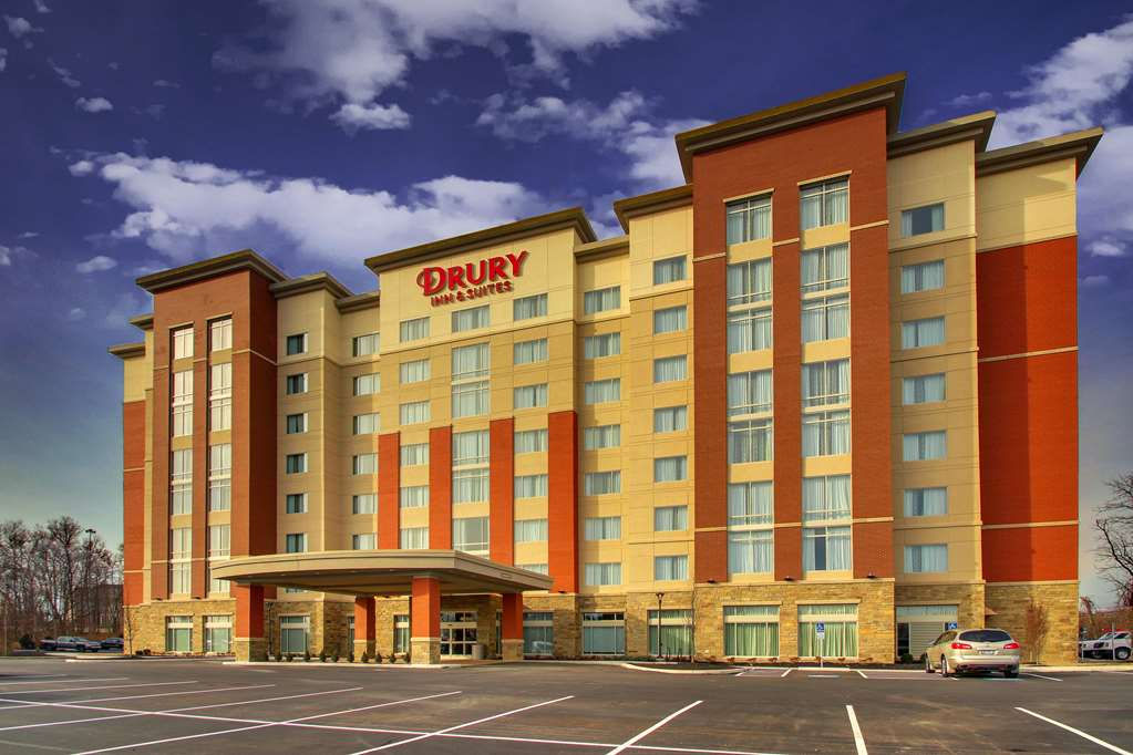 Drury Inn & Suites Columbus Polaris