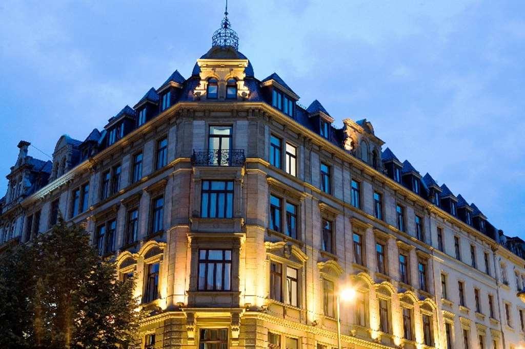 Tourist Hotel Frankfurt