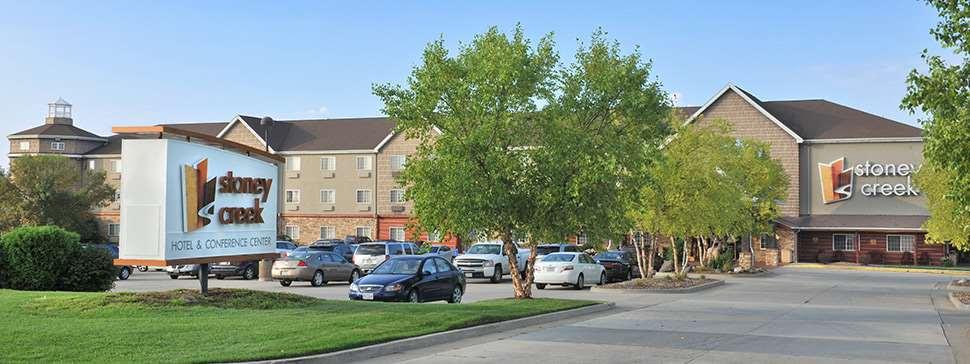Stoney Creek Hotel & Conference Center