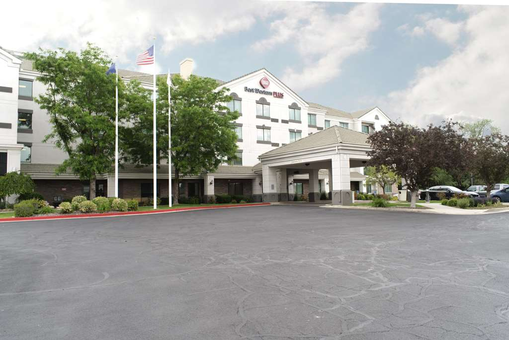 Best Western Plus Provo University Inn