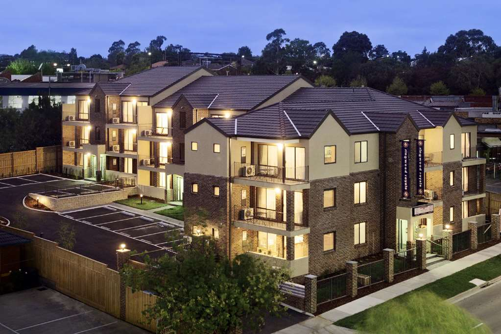 Ringwood Royale Apartment Hotel
