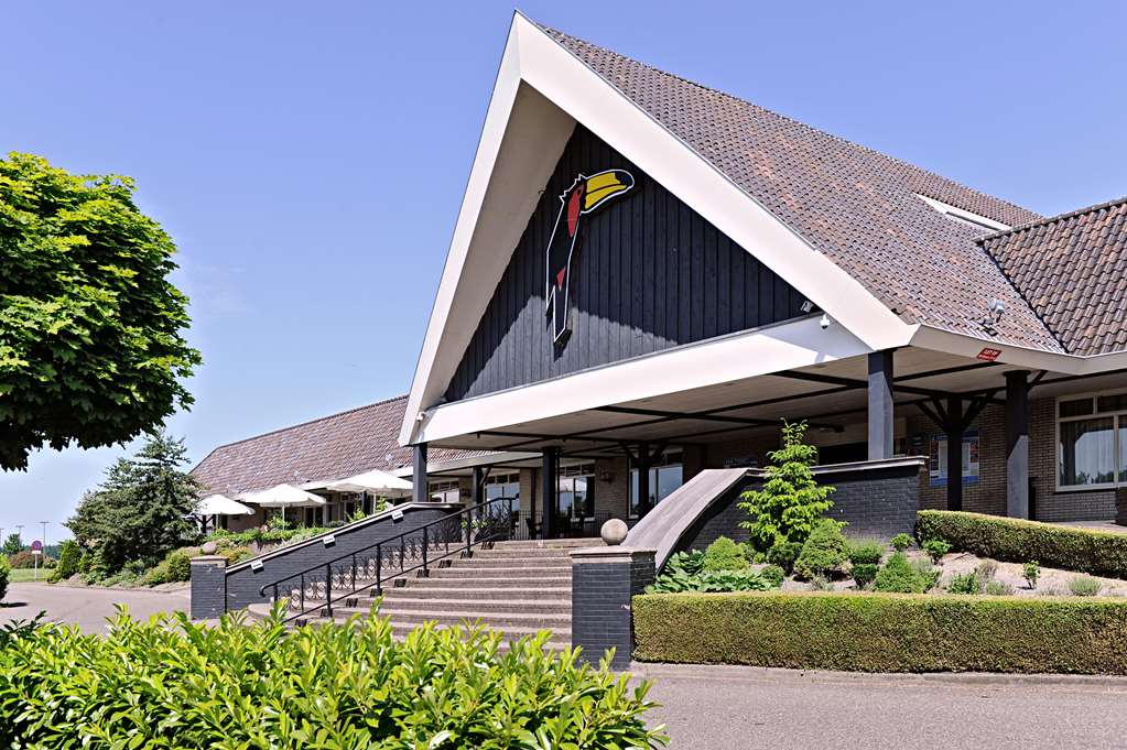 Van der Valk Hotel Groningen-Zuidbroek