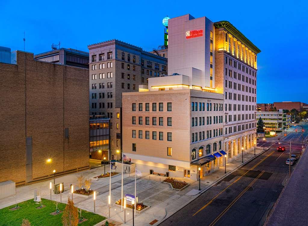 Hilton Garden Inn Flint Downtown