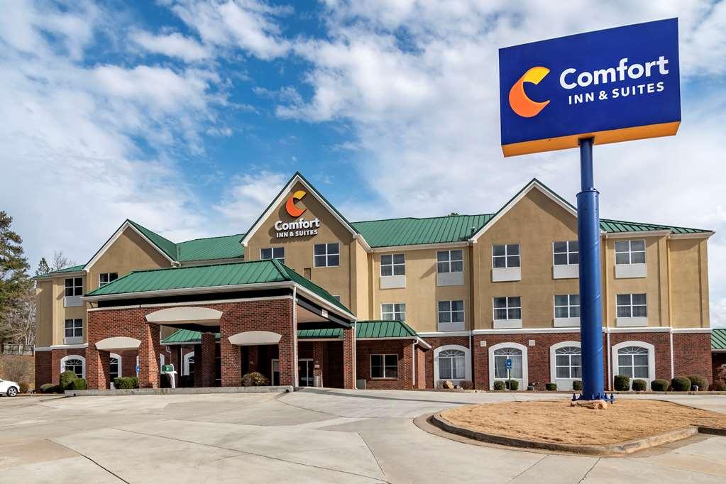 Comfort Inn & Suites Cartersville