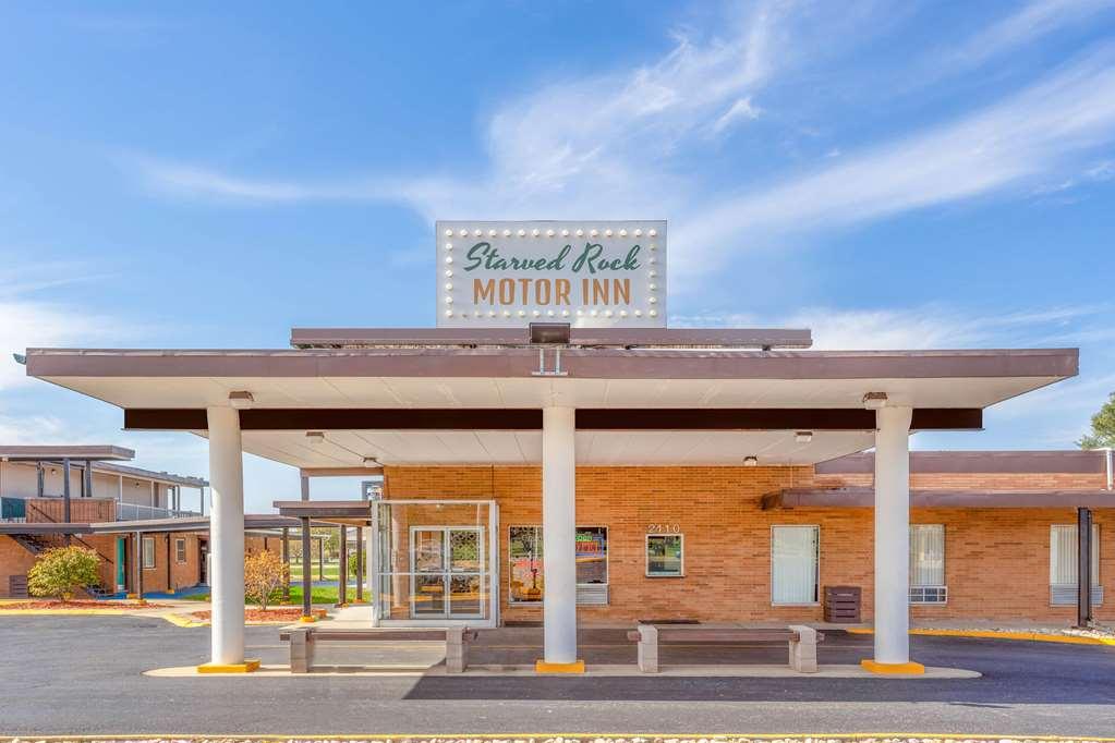 Starved Rock Motor Inn Travelodge Wyndhm