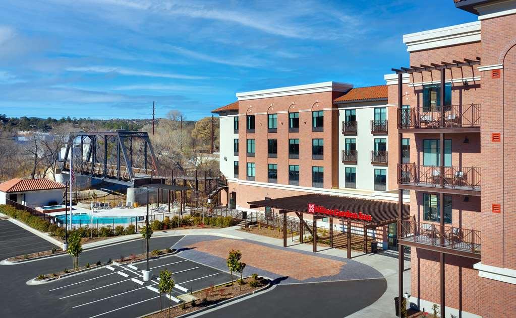 Hilton Garden Inn Prescott Downtown