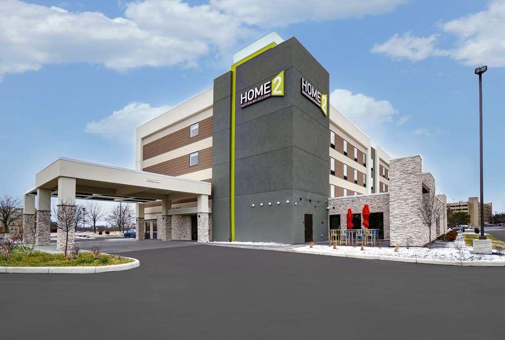 Home2 Suites by Hilton Springdale