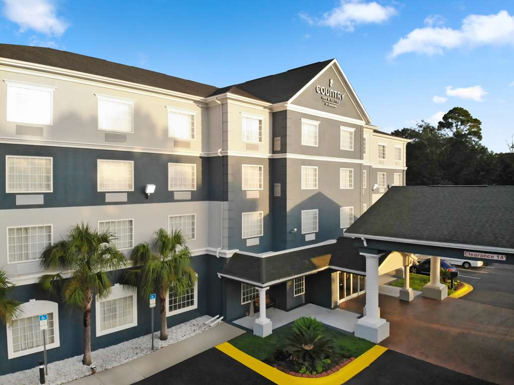 Country Inn & Suites Pensacola West