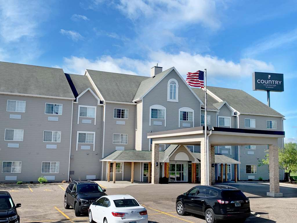 Country Inn & Suites Owatonna
