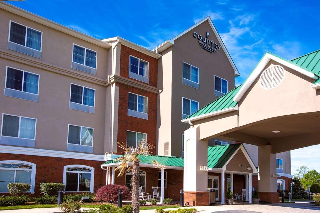 Country Inn & Suites Wilson
