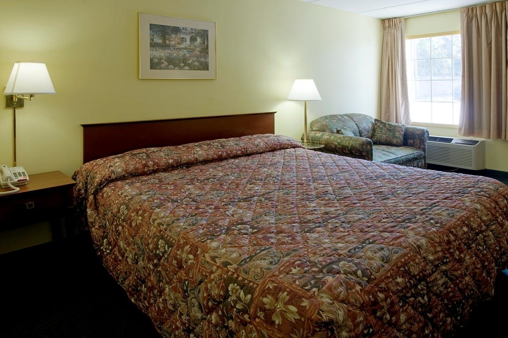 Americas Best Value Inn-Tuscaloosa - Tuscaloosa, AL 35405