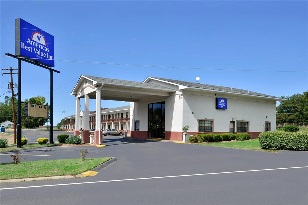 Americas Best Value Inn Camden