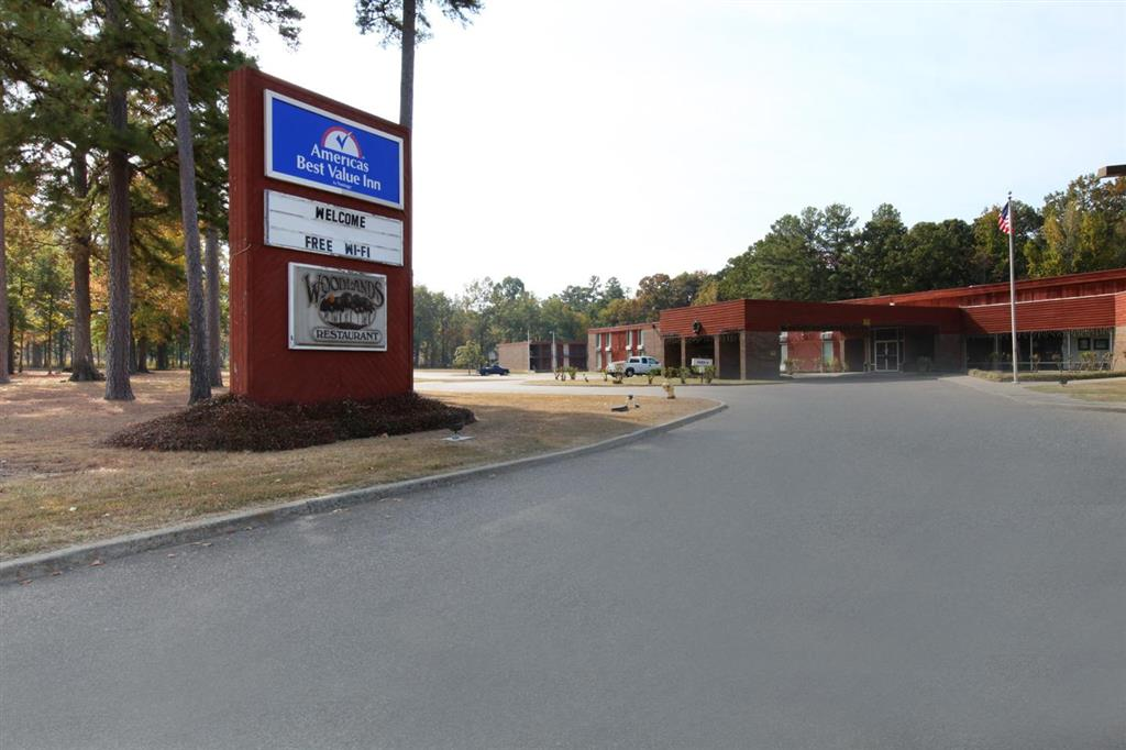 Americas Best Value Inn Crossett