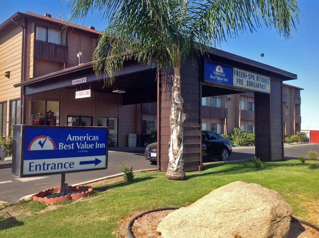 Americas Best Value Inn Delano - Delano, CA 93215
