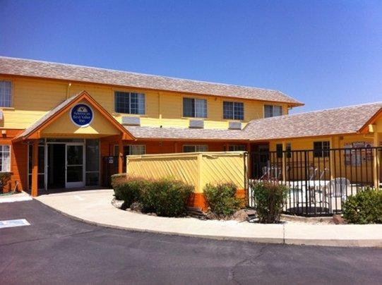 Americas Best Value Inn - Dunnigan, CA 95937