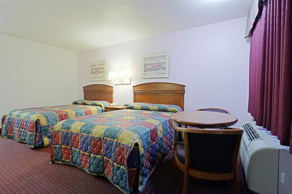 Americas Best Value Inn - Pico Rivera, CA 90660