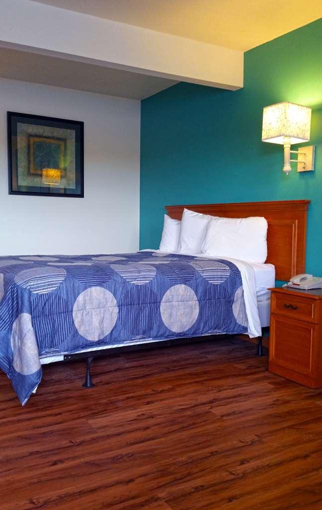 Americas Best Value Inn-Greeley/Evans - Evans, CO 80620