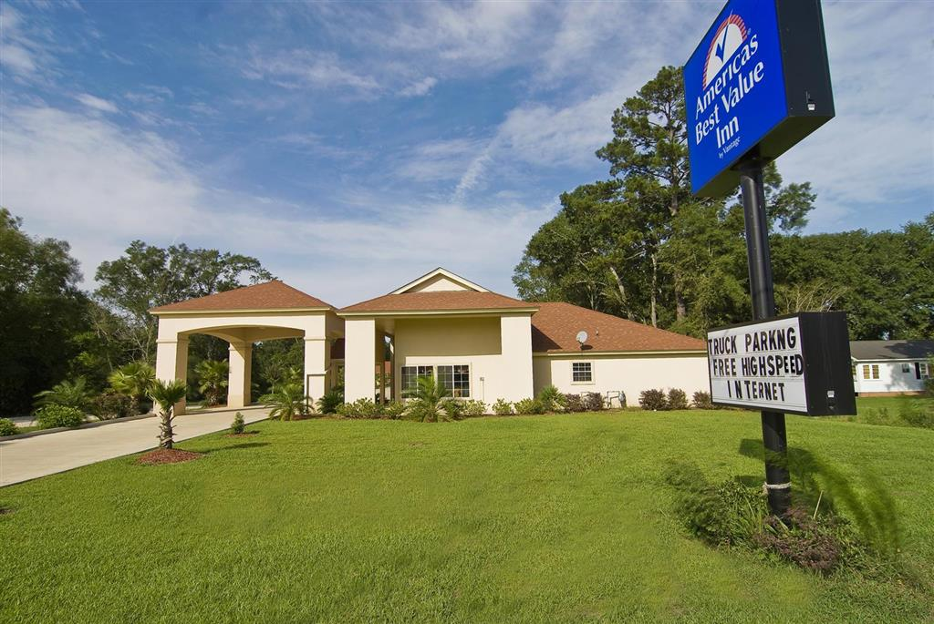 Americas Best Value Inn Deridder