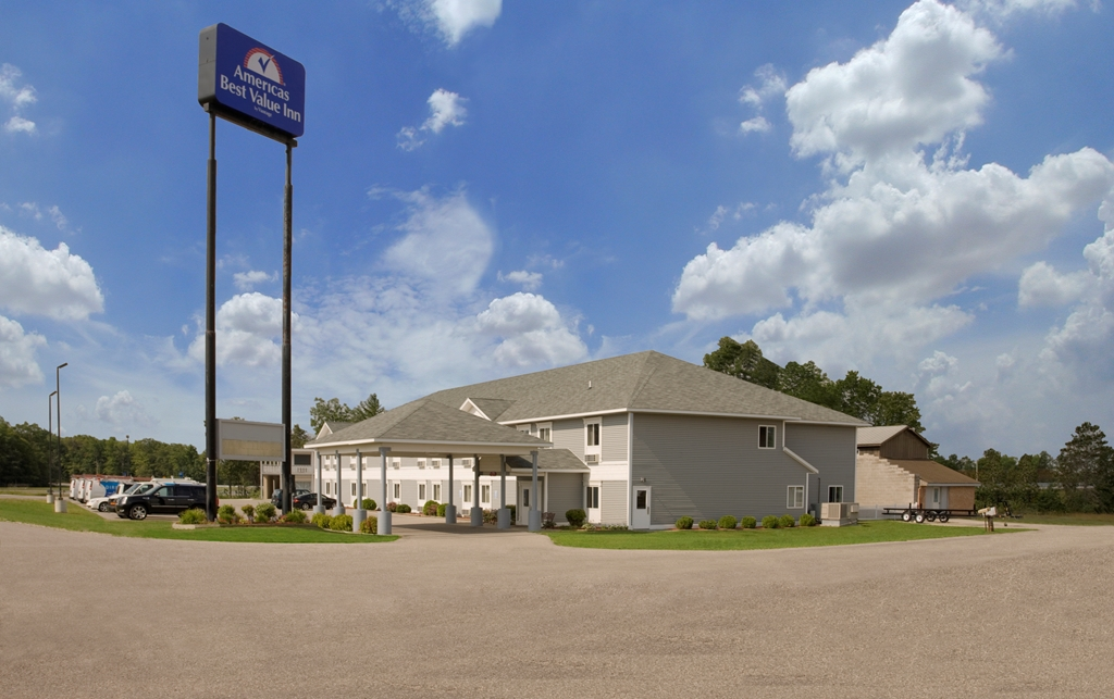 Americas Best Value Inn - Gaylord