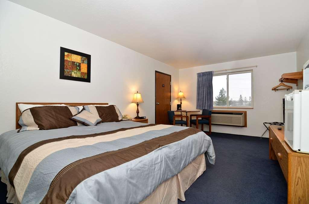 Americas Best Value Inn - Sault Sainte Marie, MI 49783