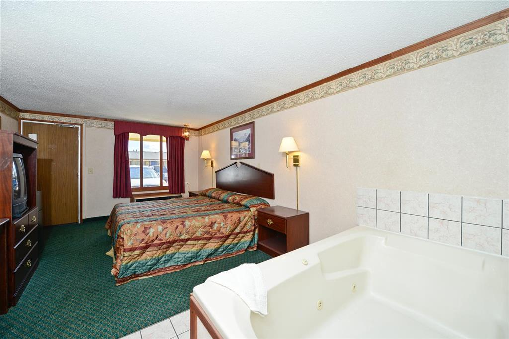 America's Best Value Inn-warren - Warren, MI 48092