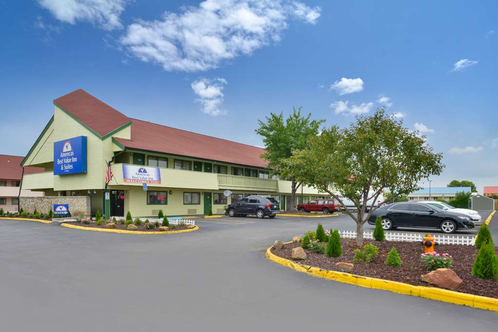 Americas Best Value Inn-Independence