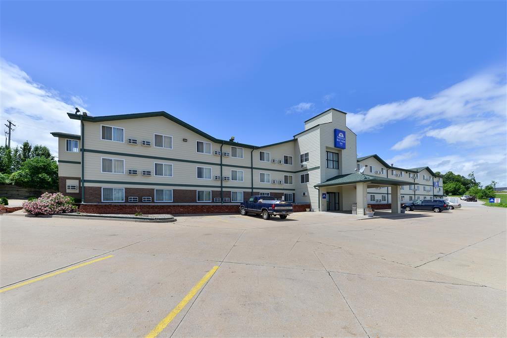 Americas Best Value Inn Jefferson City - Jefferson City, MO 65109