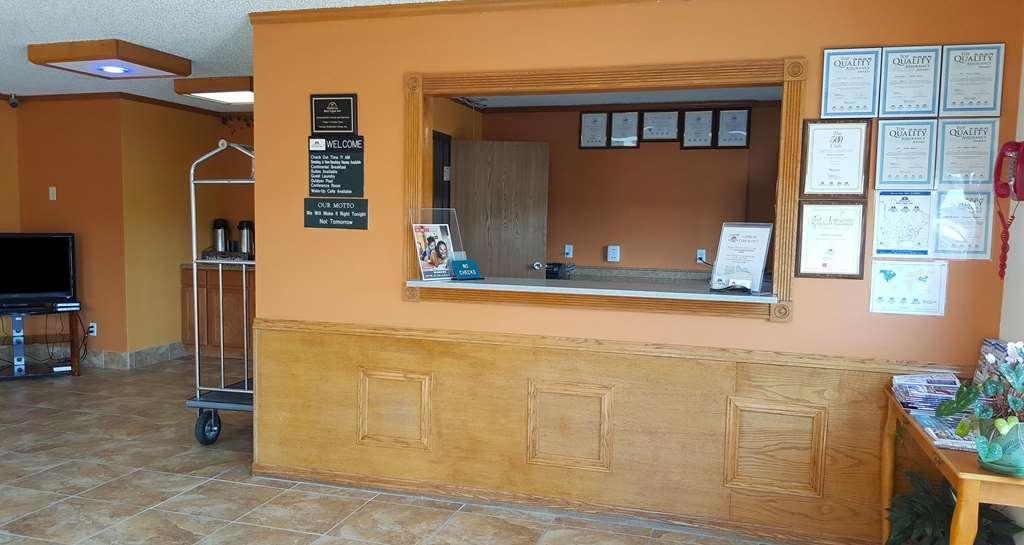 Americas Best Value Inn & Stes-Nevada
