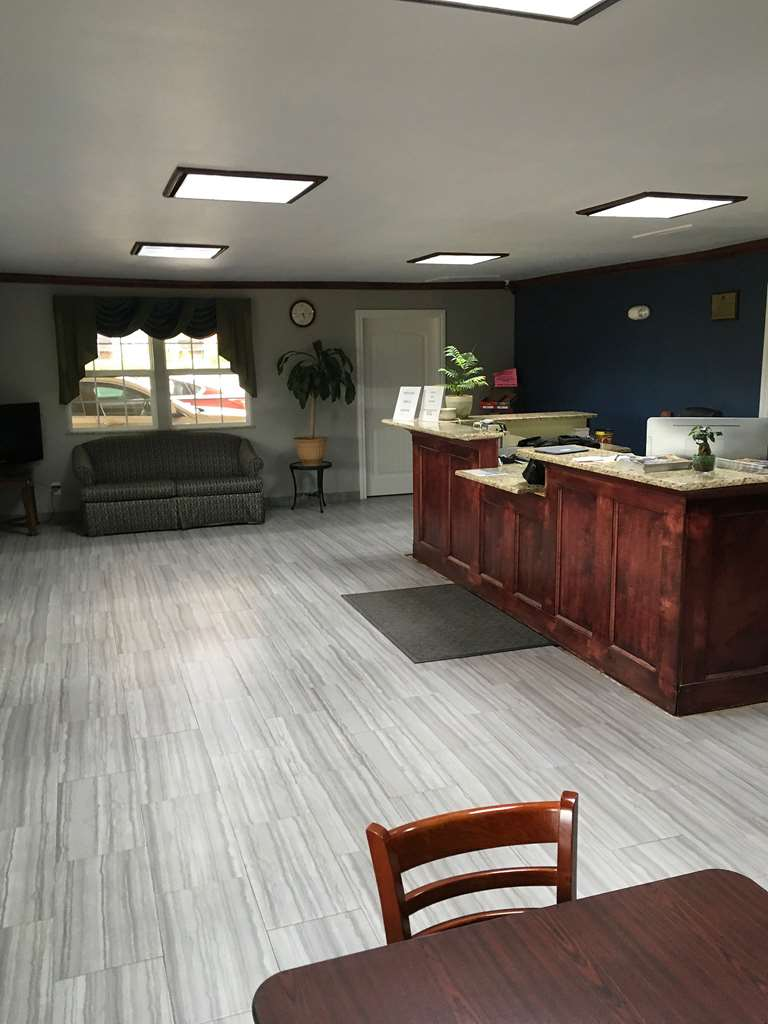Americas Best Value Inn Pauls Valley - Pauls Valley, OK 73075