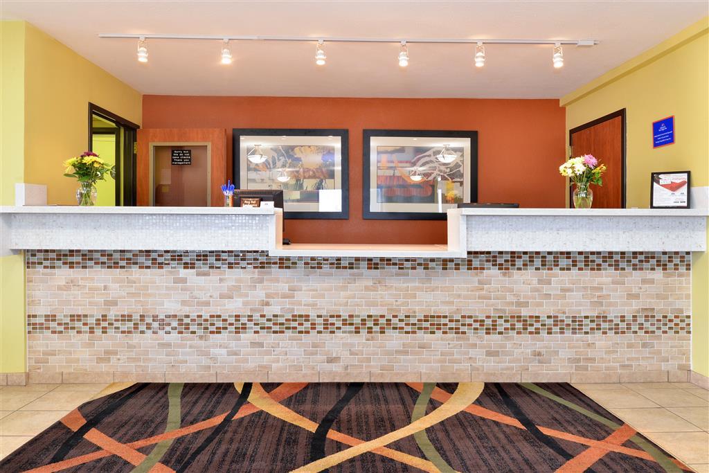 Americas Best Value Sandman Inn - La Grande, OR 97850