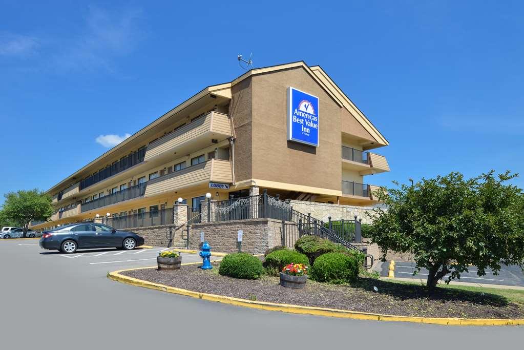 Americas Best Value Inn-Pittsburgh Arpt