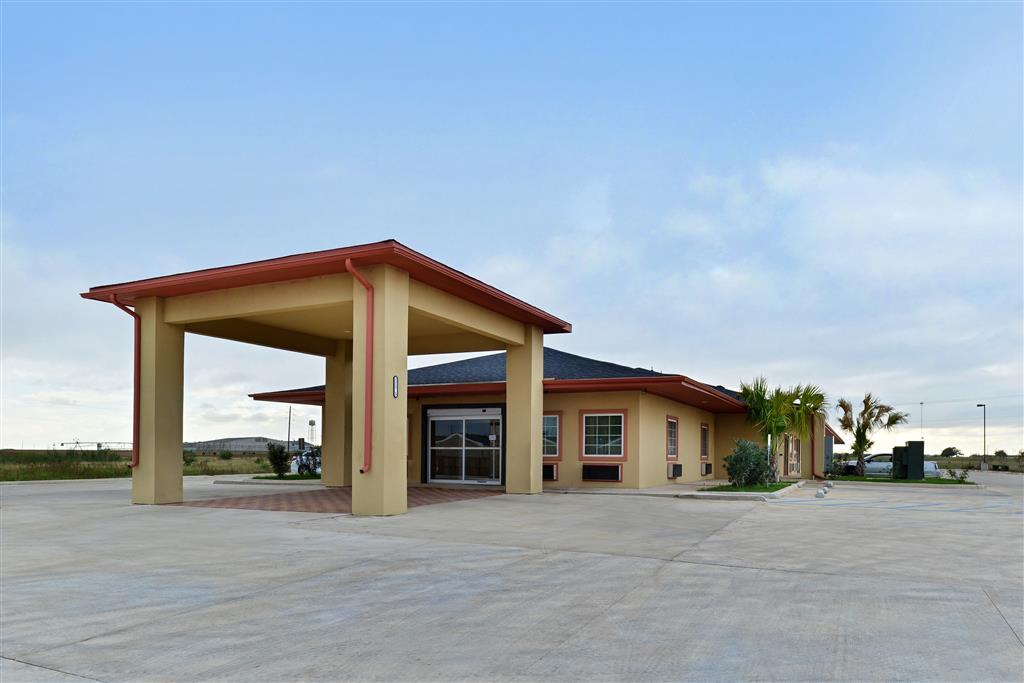 Americas Best Value Inn Extended Stay Dilley