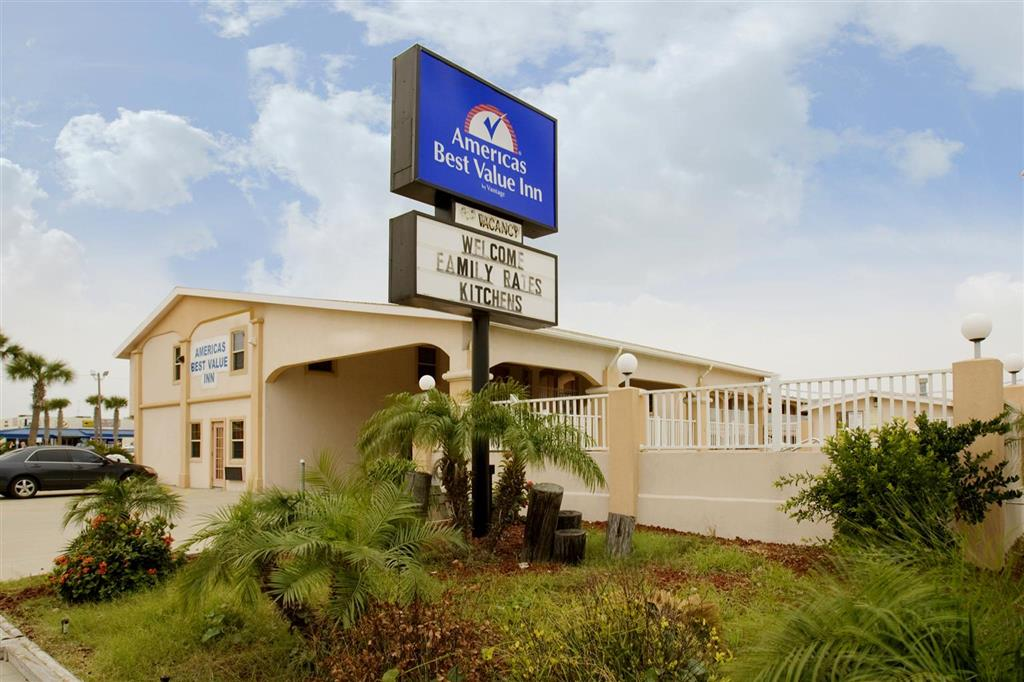 Americas Best Value Inn-Corpus Christi/Port Aransas