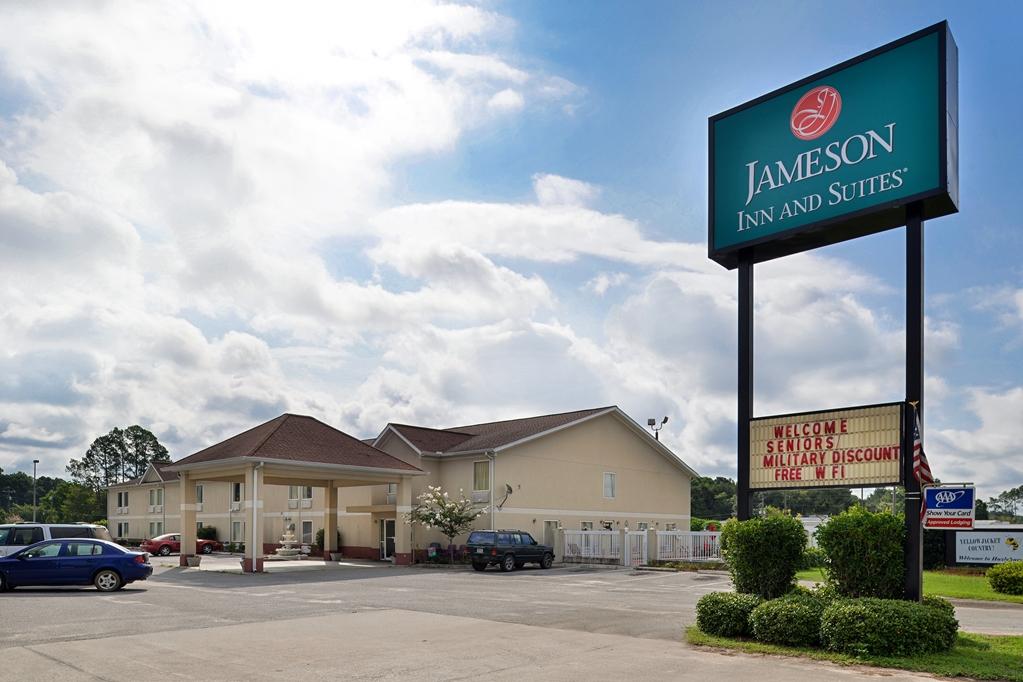 Jameson Inn Hazlehurst