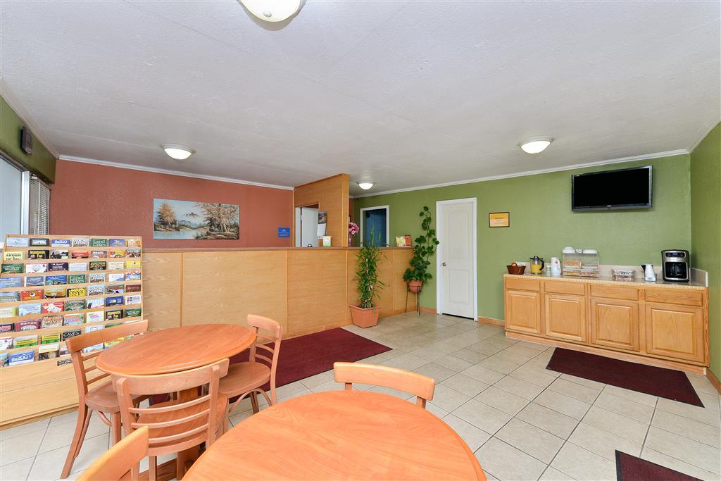 Americas Best Value Inn Elizabethtown - Elizabethtown, KY 42701