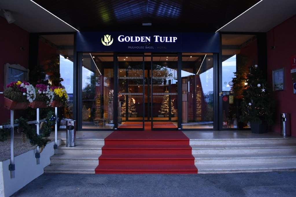 Golden Tulip Mulhouse Basel