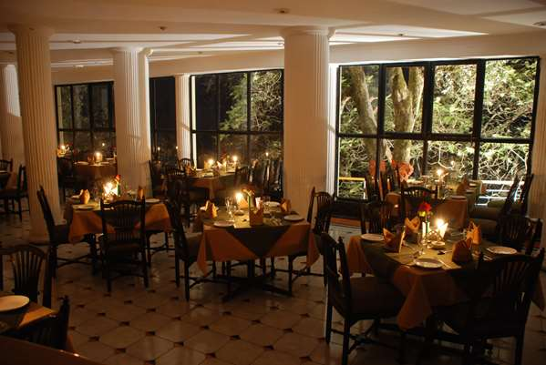 That S Aroma Restaurant