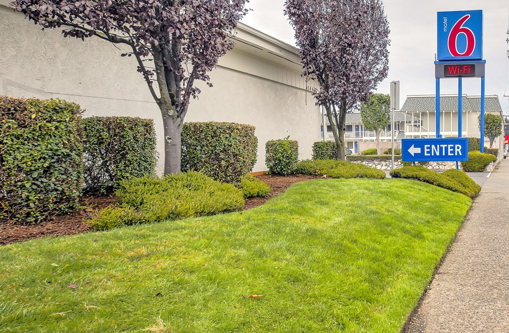 Motel 6 Coos Bay