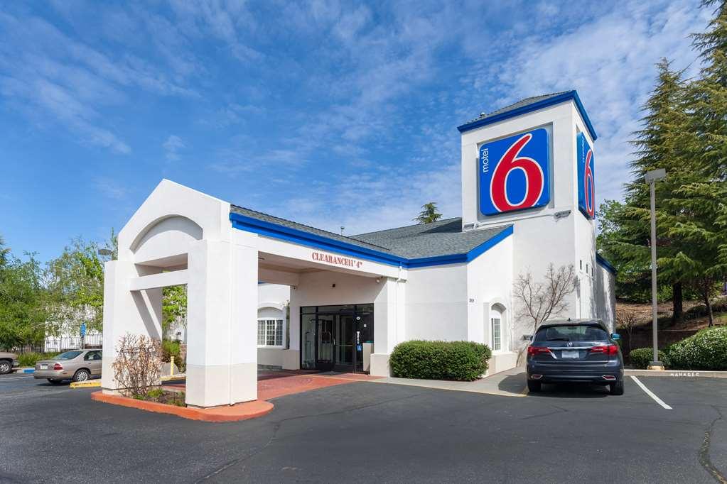 Motel 6 Auburn