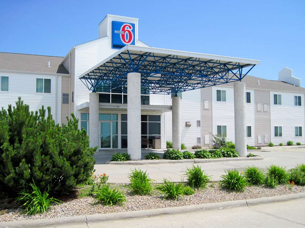 Motel 6 Avoca