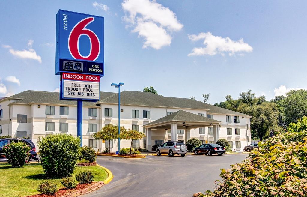 Motel 6 Columbia - East