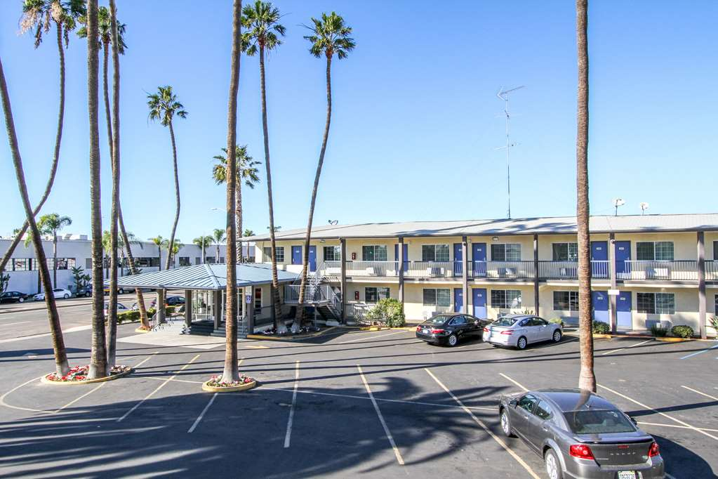 Motel 6 San Diego Airport Harbor