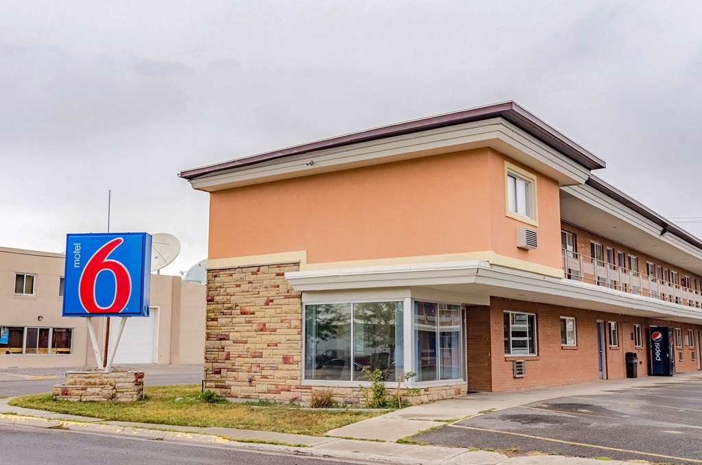 Motel 6 Riverton