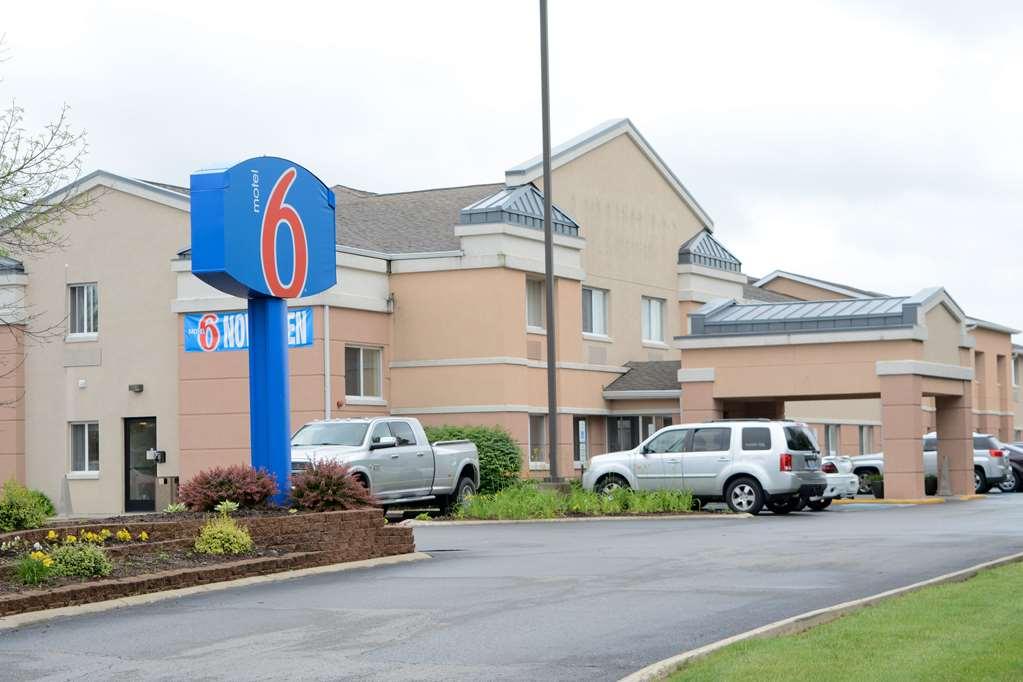 Motel 6 Indianapolis/Anderson