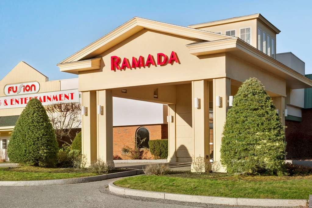 Ramada Lewiston Hotel & Conference Ctr