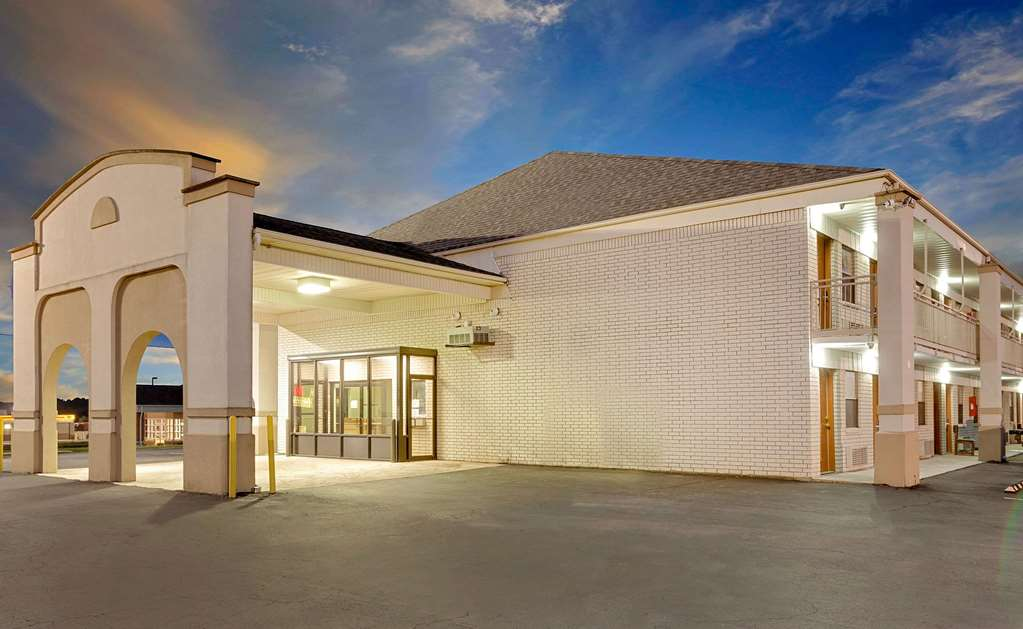 Days Inn Morrilton