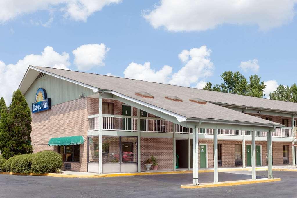 Days Inn Columbia NE Fort Jackson