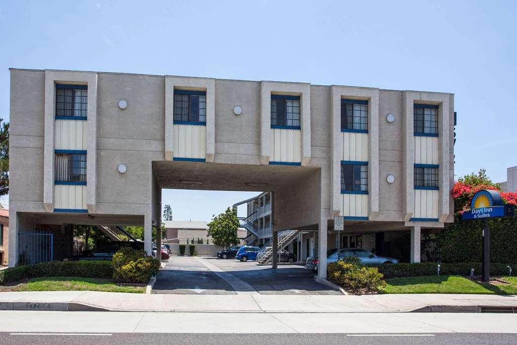 Days Inn Orange Anaheim