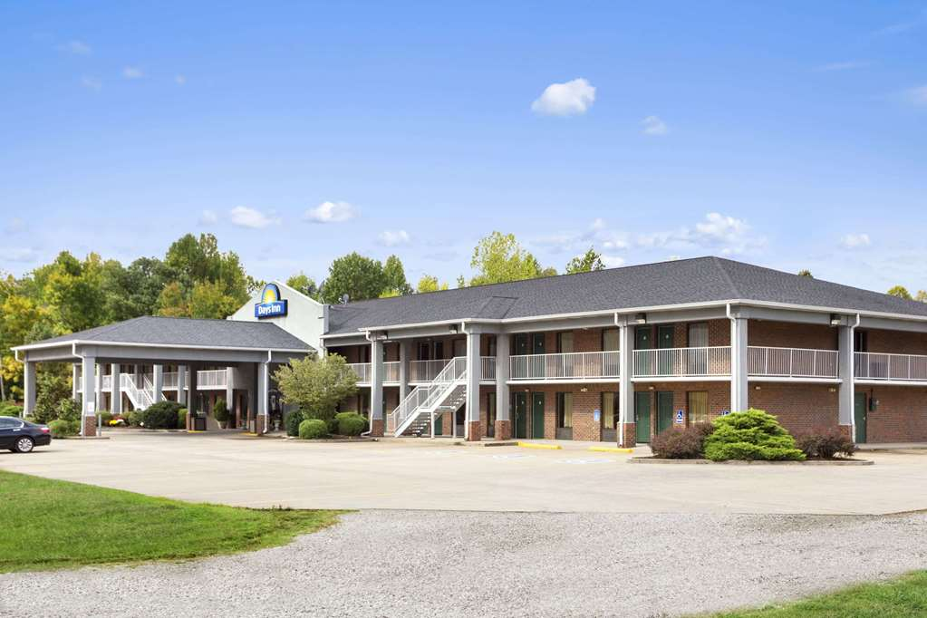 Days Inn By Wyndham Kuttawa/Eddyville