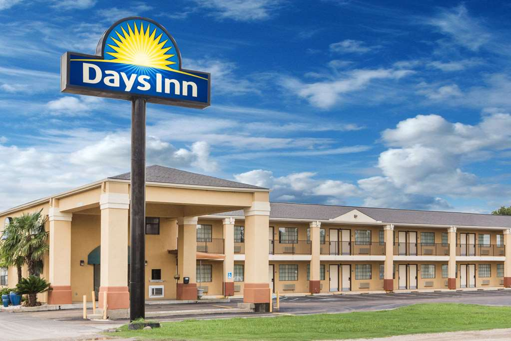 Days Inn By Wyndham Tallulah